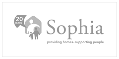 Sophia - Supporting people to recover from the trauma of homelessness